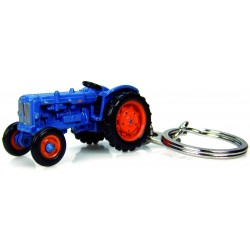 Porte-clés Tracteur Ford Power Major 1:128