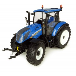 Tracteur New Holland T5-120 1:32 jouettoys