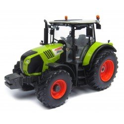 Tracteur Claas Arion 550 1:32 UH4298 jouettoys