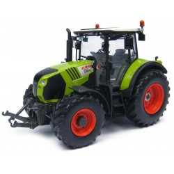 Tracteur Claas Arion 540 1:32 jouettoys