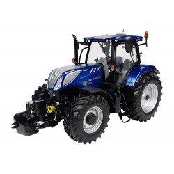 "Tracteur New Holland T7.225 ""Blue Power"" 1:32 jouettoys"
