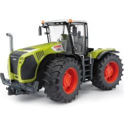 Tracteur Claas Xerion 5000 Bruder 1:16 jouettoys