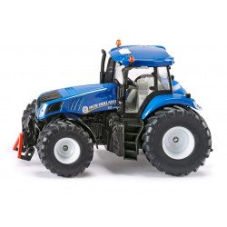 Tracteur New Holland T8.390 Siku 1:32
