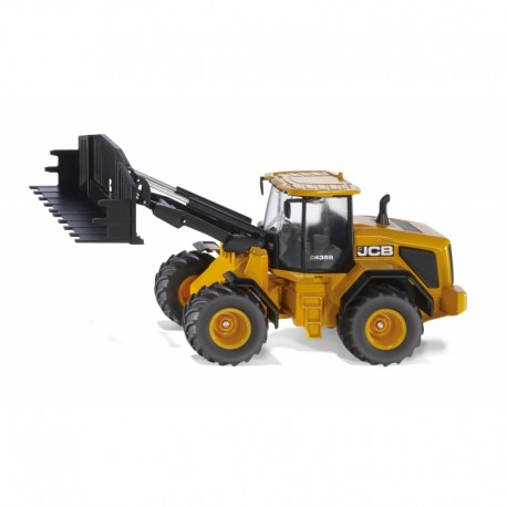 Chargeur JCB 435S 1:32 jouettoys
