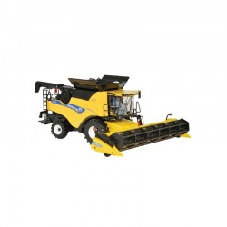 Tracteur New Holland CR9.90 1:32 Britains