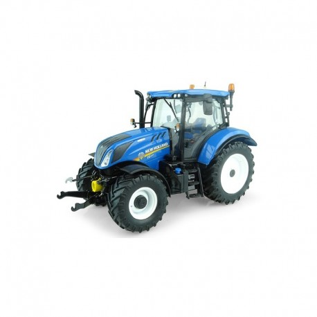 Tracteur New Holland T6.165 1:32 jouettoys