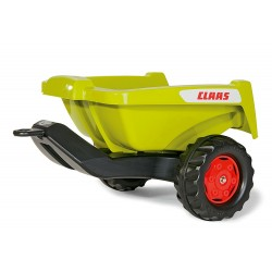 Remorque RollyKipper Claas ROLLY TOYS jouettoys