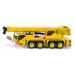 Camion-grue pompiers Siku 1:55 jouettoys