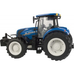 Tracteur NEW HOLLAND T7.270 Britains jouettoys