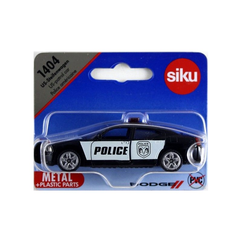 Promotion Police Super Voiture 1404 Jouettoys Siku nwvmOy8N0