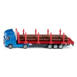 Camion forestier SIKU promo jouettoys