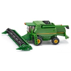 Moissonneuse-batteuse John Deere 9680i Siku 1:87