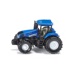 Tracteur New Holland T8.390 Siku