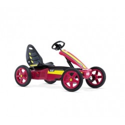 24.40.40.00 BERG - Go-kart Rally Orange jouet toys