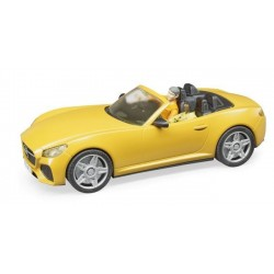 Roadster Bruder 1:16 jouettoys