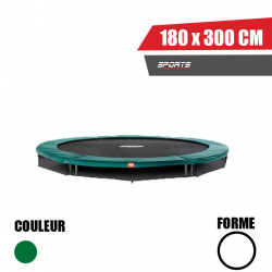 Trampoline INGROUND TALENT Berg jouettoys