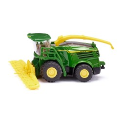 Moissonneuse-batteuse John Deere 8500i Siku 1:87