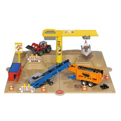 Coffret construction Chantier Siku