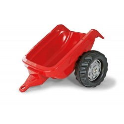 Remorque RollyKid Rouge ROLLY TOYS