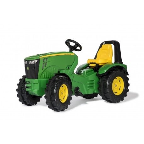 Tracteur Rolly X-trac premium John Deere 8400 R ROLLY TOYS