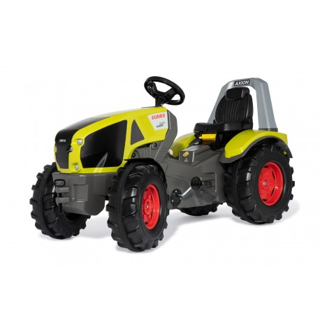 Tracteur Rolly X-trac premium Claas Axion 940 ROLLY TOYS