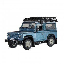 Land Rover Defender Britains 1:32