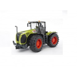 Tracteur Claas Xerion 5000 1:32 Britains