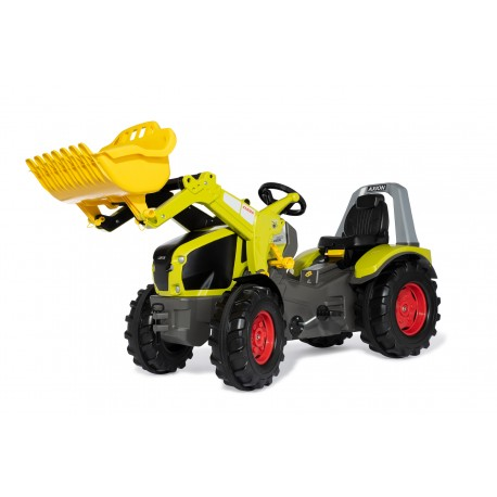 Tracteur Rolly X-trac premium Claas Axion 950 ROLLY TOYS