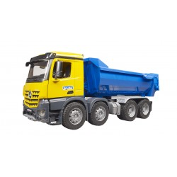 BRUDER 03623 Camion benne MB Arocs jouettoys