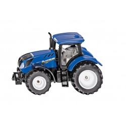 Tracteur New Holland Siku T7.315 1:87