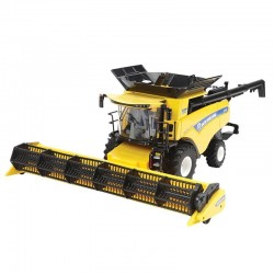 Moissonneuse batteuse New Holland CR9.90 [Edition limitée] 1:32