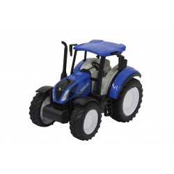 Tracteur New Holland 1:32 45422 - Jouettoys