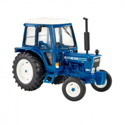 Tracteur Ford 6600 Britains 1:32