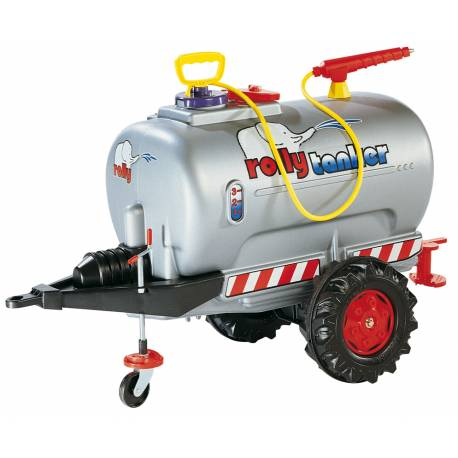 citerne rollytanker 122776 ROLLY TOYS jouettoys