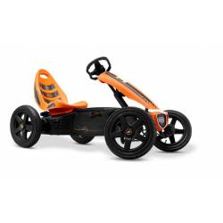 24.40.00.00 BERG - Go-kart Rally Orange jouet toys