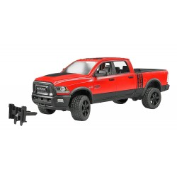 Jeep RAM 2500 Power Wagon 1:16