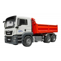 MAN TGS camion Bruder Jouet Toys