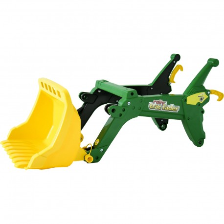 Chargeur John Deere 409396 ROLLY TOYS jouet toys
