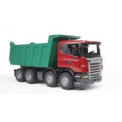 Scania R-Series Camion Bruder jouettoys