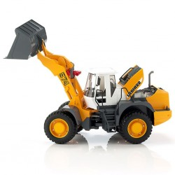 Liebherr L574 pelle chargeuse Bruder 02430 jouettoys