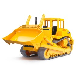 Bulldozer CATERPILLAR Bruder 1:16