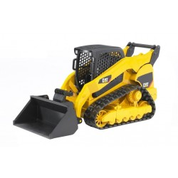 Caterpillar mini chargeur Bruder 02136 jouettoys