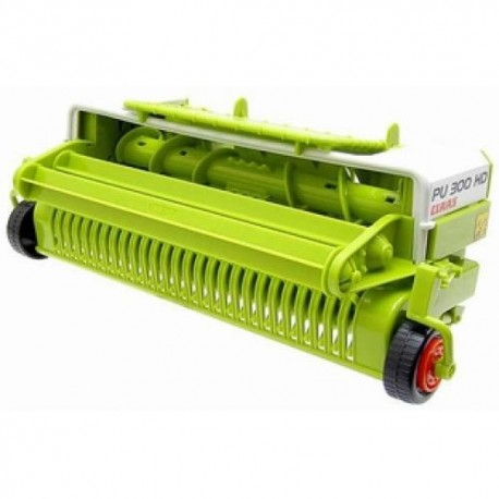 Claas Pick Up 300HD Bruder 02325 jouet toys