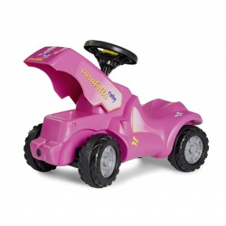 RollyMinitrac Carabella ROLLY TOYS 132423 ROLLY TOYS - Jouettoys