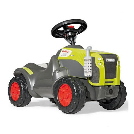 RollyMinitrac Claas Xerion ROLLY TOYS jouettoys