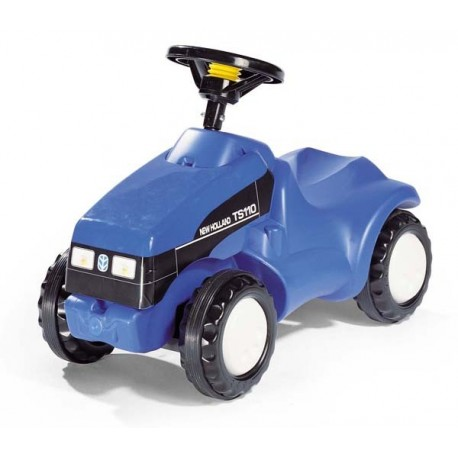 New Holland Porteur ROLLY TOYS jouettoys