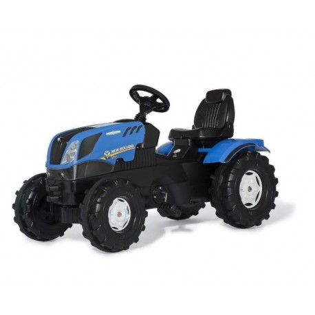 rollyFarmtrac New Holland ROLLY TOYS jouettoys