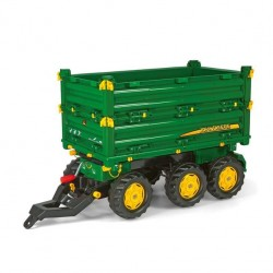 Remorque RollyMulti John Deere ROLLY TOYS