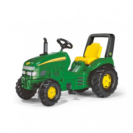Tracteur Rolly X-trac John Deere 035632 ROLLY TOYS JOUETTOYS