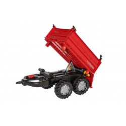 Remorque rolly mega trailer ROLLY TOYS jouet toys